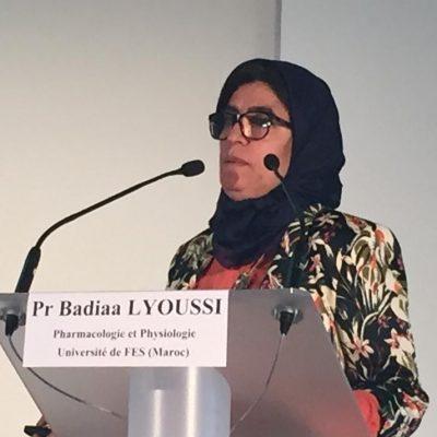 Prof. Badiaa Lyoussi