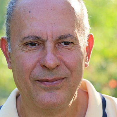 Dr. Stefan Stangaciu