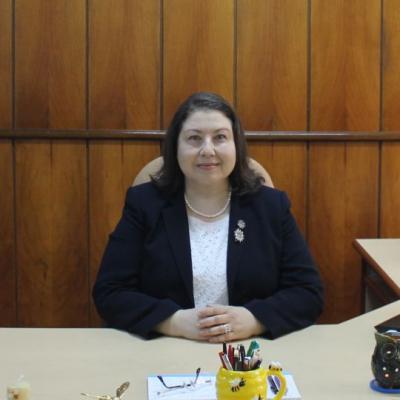 Prof. Banu Yücel