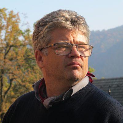 Dr. Janos Zsolt Kormendy Racz