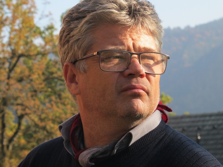 Janos Zsolt Kormendy Racz