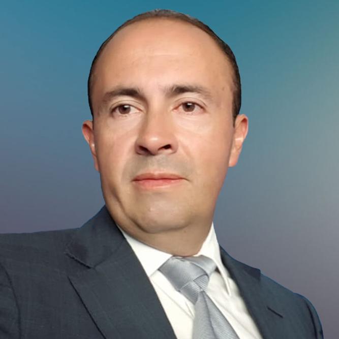 Dr. Andres Castillo