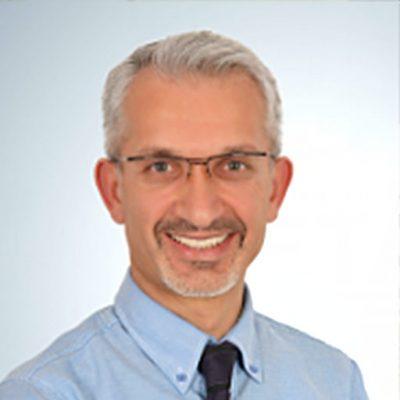 Prof. Hasan Hüseyin Oruç